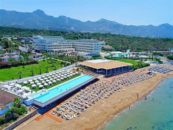 Acapulco Resort Convention Spa Hotel