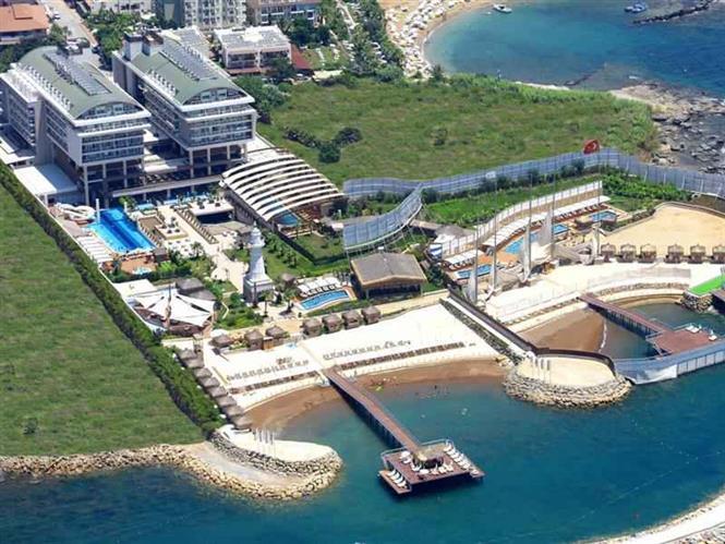 Adenya Hotel Resort