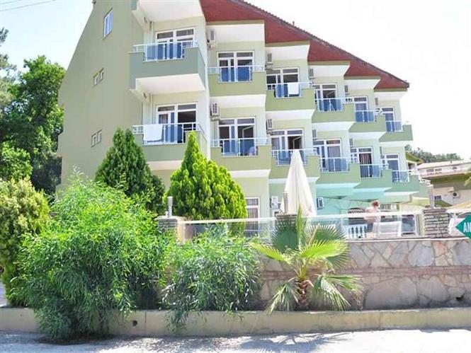 Anerissa Hotel Marmaris