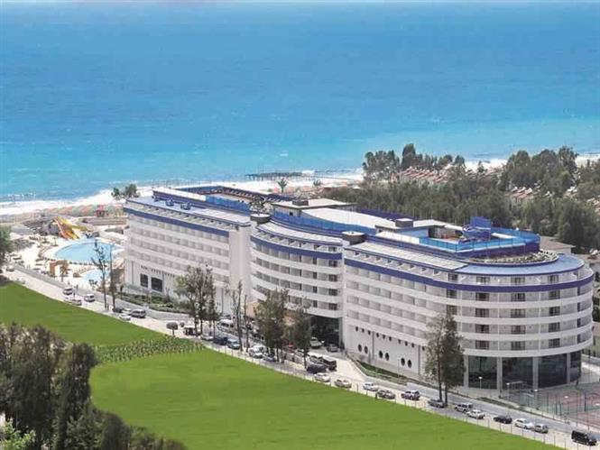 Bera Otel Alanya