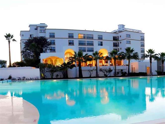 Buyuk Anadolu Hotel Girne