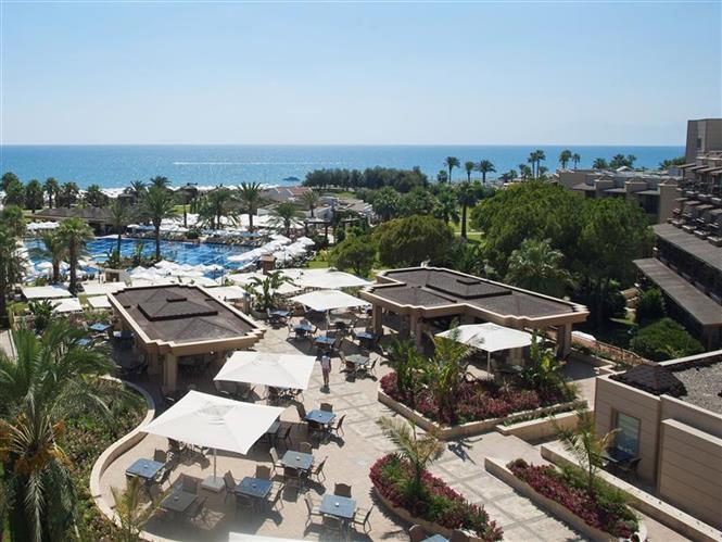 Crystal Tat Beach Golf Resort  Spa