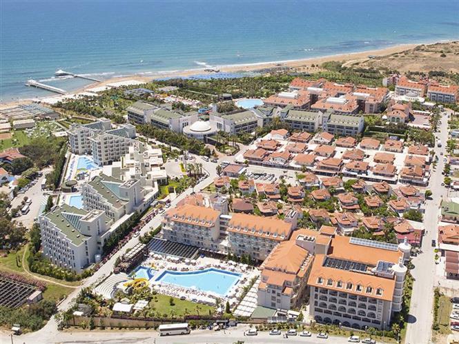 Diamond Beach Hotel  Spa