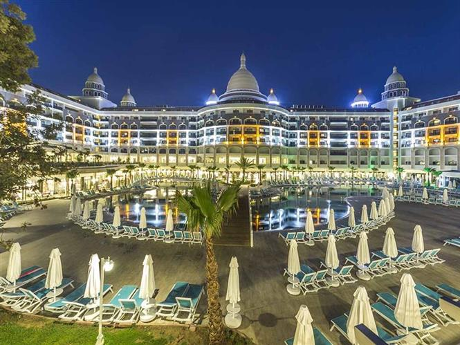 Diamond Premium Hotel  Spa