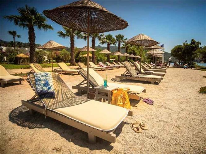 Dogan Hotel Marmaris