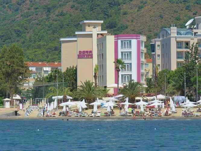 Dora Beach Marmaris