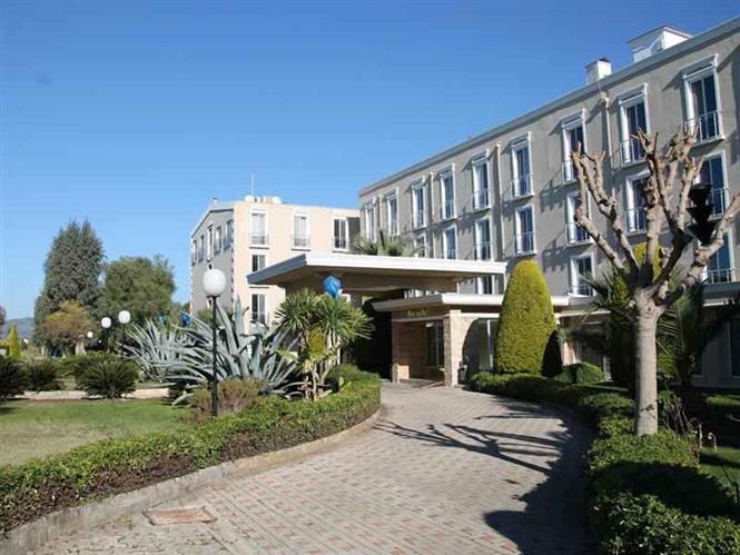 Hedef Beyt Hotel Resort  Spa