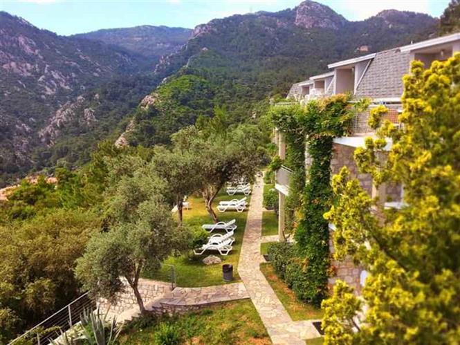 Loryma Resort Turunc