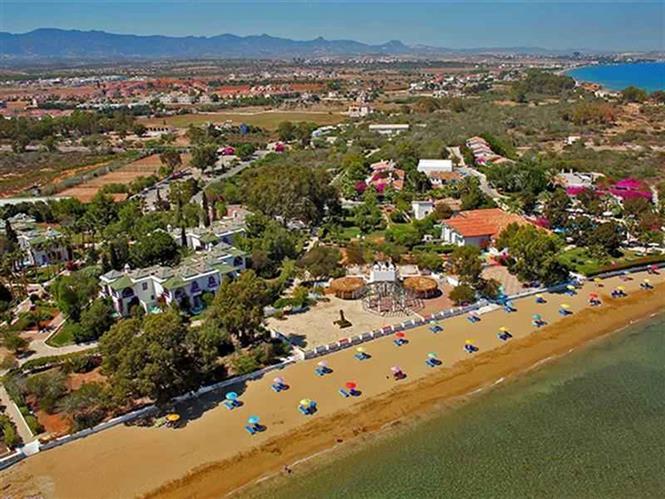 Merit Cyprus Gardens Resort  Casino