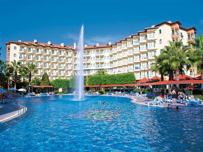 Miramare Queen Hotel