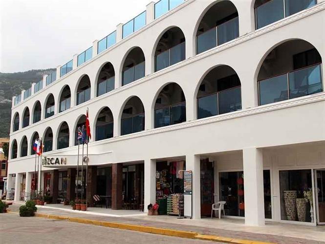 Ozcan Hotel Turunc