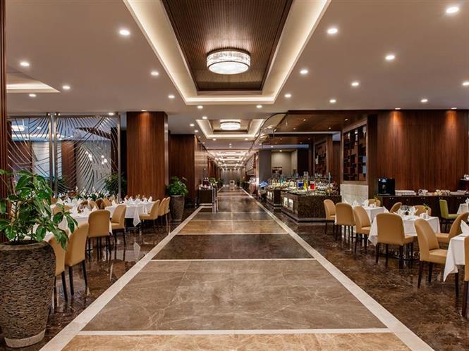 Regnum Carya Golf  Spa Resort