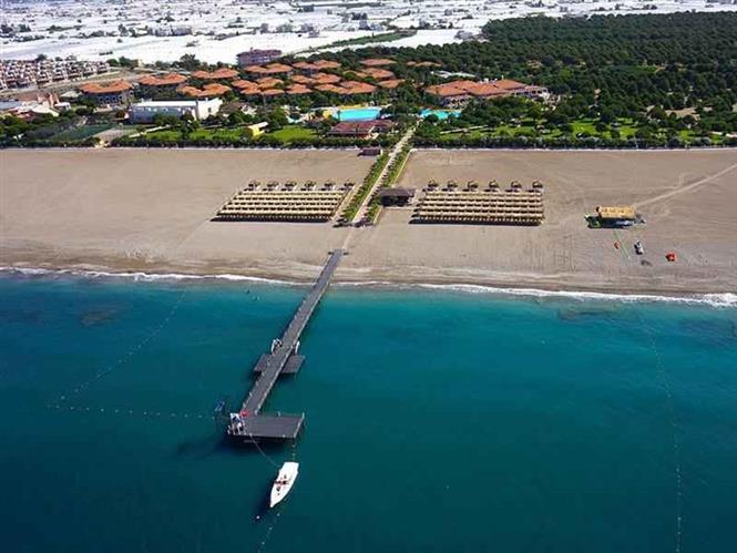 Sah Inn Paradise Hotel