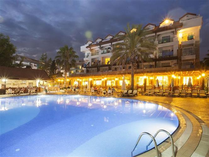 Seher Resort  Spa