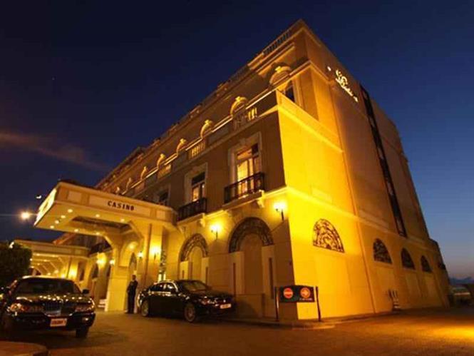 The Arkin Colony Hotel  Casino